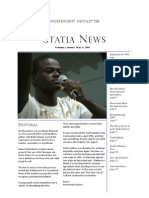 Statia News No. 06