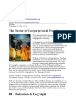 The Nectar of Congregational Preaching_ONLY INTRO