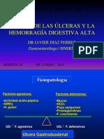 33. Hemorragia Digestiva Alta
