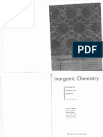 Modern Inorganic Chemistry By Rd Madan Pdf