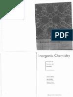 HUHEEY - Inorganic Chemistry (Ed 4)