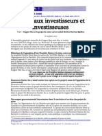 Alerte Aux Investisseurs Et Invesitisseuses - Copper One - Juin 2012_final