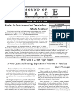 Sound of Grace - Issue 156