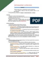Direito Processual Penal - Luiz Flavio Gomes