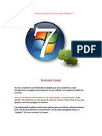 Trucos Para Windows 7