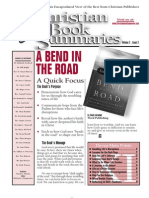 A Bend in the Road - David Jeremiah - CBS
