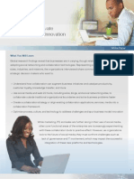 Cisco Services Social Media White Paper