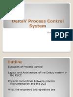 6 2011 DeltaV Process Control System