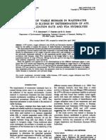 Water Research Volume 26 issue 11 1992 [doi 10.1016_0043-1354(92)90069-g] P.E. Jørgensen; T. Eriksen; B.K. Jensen -- Estimation of viable biomass in wastewater and activated sludge by determination of ATP, oxygen utilization