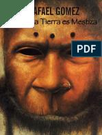 Catalogo Hasta La Tierra Es Mestiza