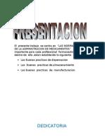 Normas de Medicamentos Imprimir