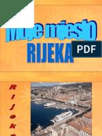 Neta Moje Mjesto Rijeka