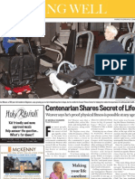 People Newspaper's Living Well