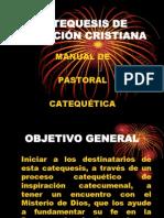 Iniciacion Cristiana