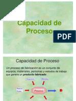 12 CEP - Capacidad Del Proceso