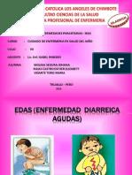 Expo de Edas
