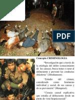 Criminologia Clinica