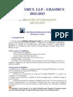 Brosura Erasmus Sms 2012-2013