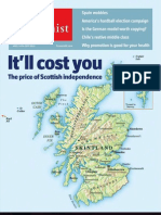 The Economist UK - 14th April-20th April 2012