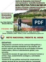 siembradeaguapaccha-121205090753-phpapp02.ppt