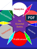 1 EXPLANATION/MEANING OF PRATIKRAMANA SUTRAS INTRODUCTION