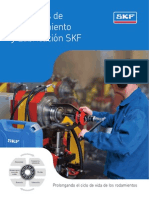 Skf ES Catalogue 2011