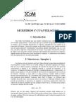 Digital Signals-Sampling and Quantization