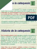 Catequetica 1 (Breve Historia de La Catequesis...)