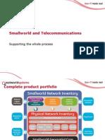 Telecoms Presentation