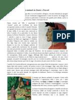 (4)Italiano, Dante e Pascoli a Confronto