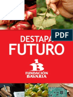 Cartilla Ganadores Destapa Futuro