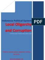 Local Oligarchy and Corruption