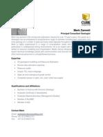 ZAMMIT Mark Cube CV.pdf