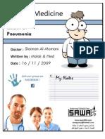 Int21 Pneumonia