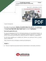 Curso de Programacion Plc_unitronix