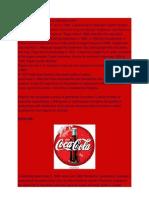 Pepsi and Coke