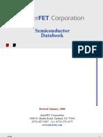 FETs Databook
