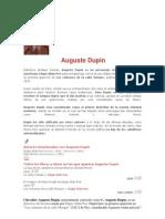 Auguste Dupin Corregido