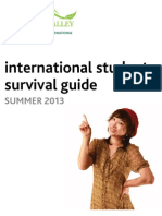 UFV Survival Guide S13