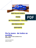 LibroinstalacionesActividadFisica