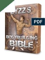 Zyzzs-Bodybuilding tradução em Português. (ProjectZyzz)