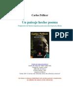 Pellicer Carlos - Un Paisaje Hecho Poema
