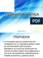 pedagogiacritica-090818111456-phpapp01