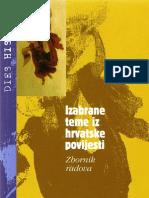 Dies Historiae, Br. 2.