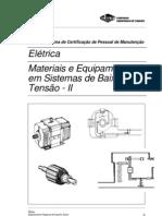 senai - eletrotécnica - materiais e equipamentos em sistemas de baixa tensão ii(internet)