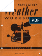 Navigation Weather Workbook