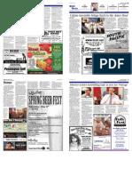 Tiempo Libre combined press files May 15