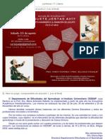 eventos ambito psi - noticiero appia nº10 - 19.07.2013