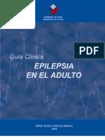 Guia Clinica de Manejo de Epilepsia