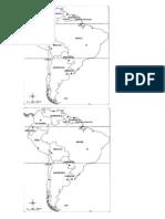 mapa paraguai